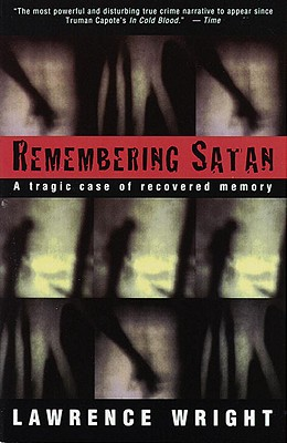 Remembering Satan - Wright, Lawrence