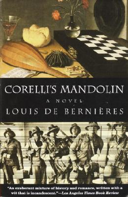 Corelli's Mandolin - de Bernieres, Louis