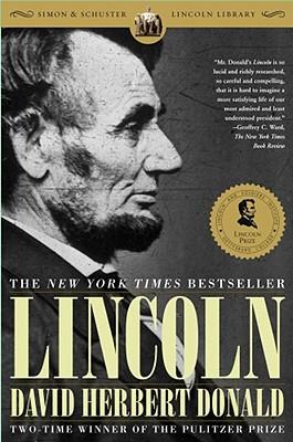 Lincoln - Donald, David Herbert