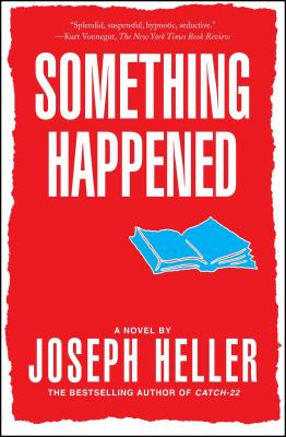 Something Happened - Heller, Joseph L