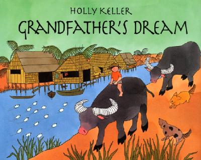 Grandfather's Dream -