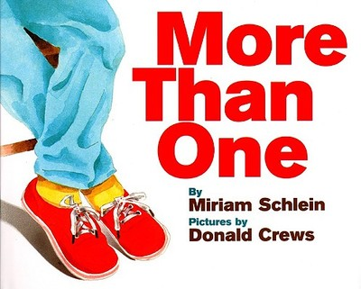More Than One -