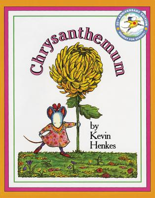 Chrysanthemum - Henkes, Kevin