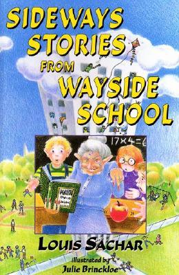 Sideways Stories from Wayside School -