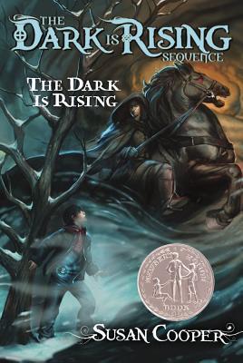 The Dark Is Rising - Cooper, Susan