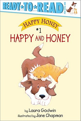 Happy and Honey - Godwin, Laura