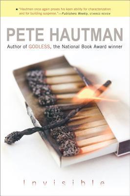 Invisible - Hautman, Pete