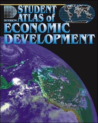Student Atlas of Economic Development - Allen, John L