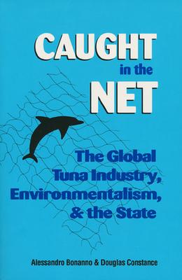 Caught in the Net (PB) - Bonanno, Alessandro, and Constance, Douglas