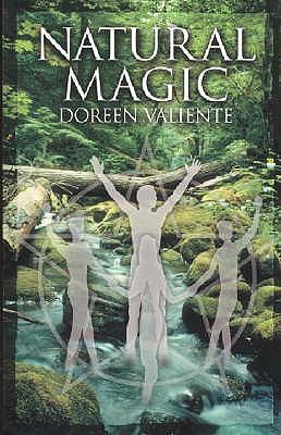 Natural Magic - Valiente, Doreen