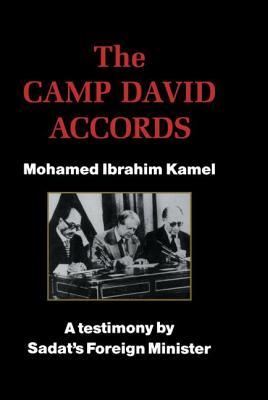 Camp David Accords - Kamil, Muhammad Ibrahim, and Kamel, Mohamed Ibrahim, Professor