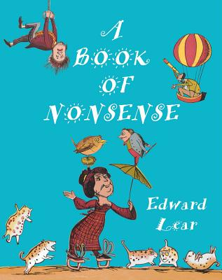 A Book of Nonsense - Lear, Edward