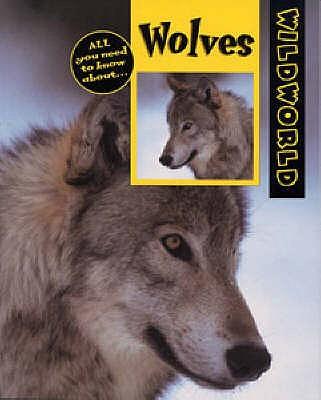 Wolves - Dudley, Karen