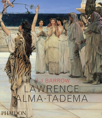 Lawrence Alma-Tadema - Barrow, Rosemary J