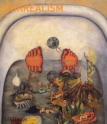 Surrealism - Caws, Mary Ann, Ms. (Editor)