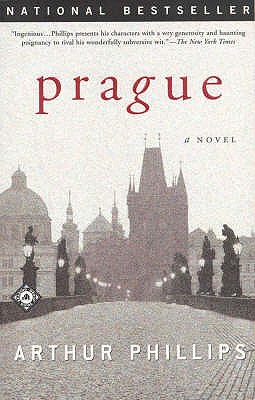 Prague - Phillips, Arthur