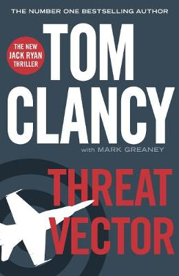 Threat Vector - Clancy, Tom