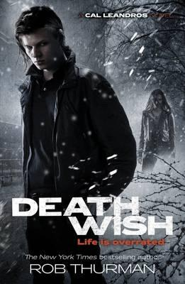Deathwish - Thurman, Rob