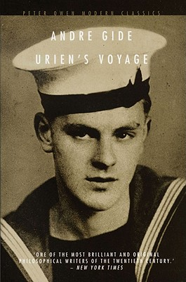 Urien's Voyage - Gide, Andre, and Baskin, Wade (Translated by)