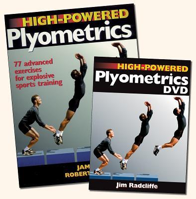 High-Powered Plyometrics - Radcliffe, James C, and Farentinos, Robert C