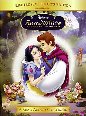 Snow White and the Seven Dwarfs: A Read-Aloud Storybook - Baker, Liza