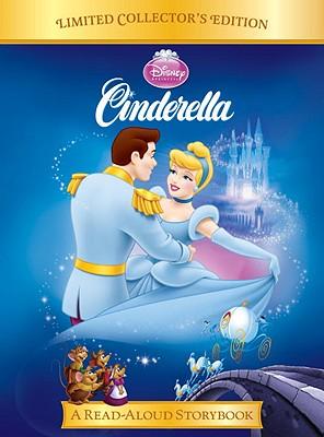 Cinderella (Disney Princess) - Cohen, Della