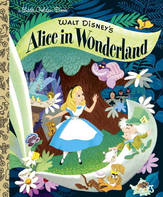 Walt Disney's Alice in Wonderland - Dempster, Al (Adapted by), and Carroll, Lewis (Creator)