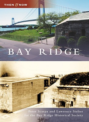 Bay Ridge - Scarpa, Peter, and Stelter, Lawrence