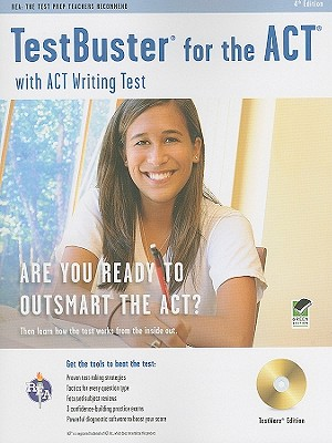 TestBuster for the ACT: TestWare Edition: With ACT Writing Test - Brass, Charles O, and Coffield, Suzanne, and Conklin, Joseph T