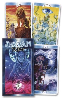 Shaman Tarot Deck - Lo Scarabeo