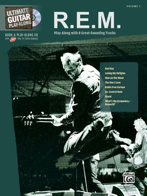 R.E.M.: Play Along with 8 Great-Sounding Tracks - Holliday, Lucy (Editor), and Fleming, Tom