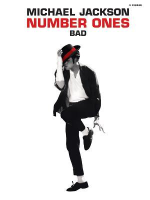 Bad: Five Finger Piano, Sheet - Jackson, Michael (Composer), and Gerou, Tom (Composer)