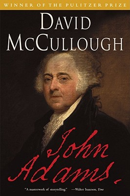 John Adams - McCullough, David