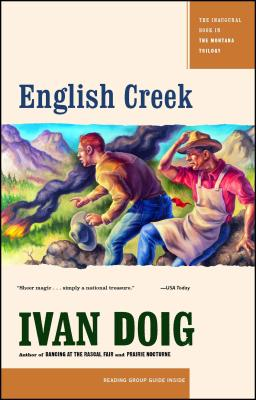 English Creek - Doig, Ivan