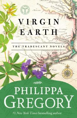 Virgin Earth - Gregory, Philippa