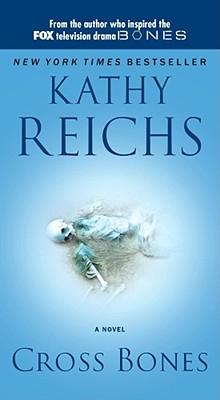 Cross Bones - Reichs, Kathy