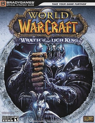 World of Warcraft: Wrath of the Lich King - Sims, Jennifer, and Sims, Kenny, and Hall, Dexter