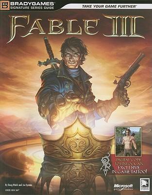Fable III - Walsh, Doug, and Epstein, Joe