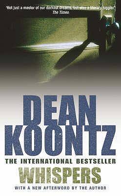 Whispers - Koontz, Dean