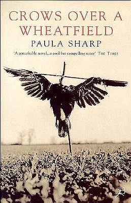 Crows Over a Wheatfield - Sharp, Paula