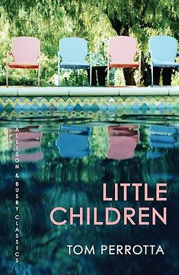 Little Children - Perrotta, Tom