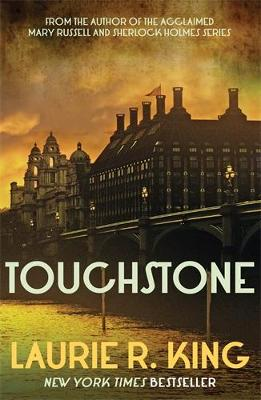 Touchstone - King, Laurie R.