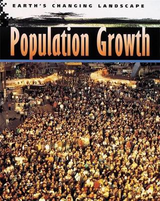 Population Growth - Steele, P.