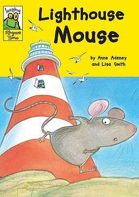 Lighthouse Mouse - Adeney, Anne