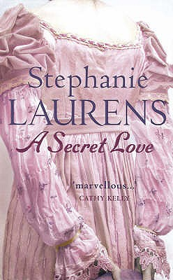 A Secret Love - Laurens, Stephanie