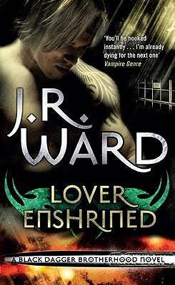 Lover Enshrined - Ward, J. R.