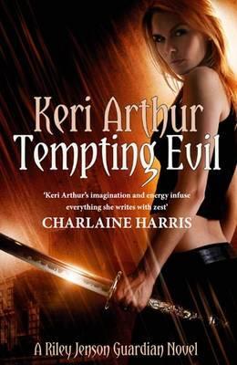 Tempting Evil - Arthur, Keri