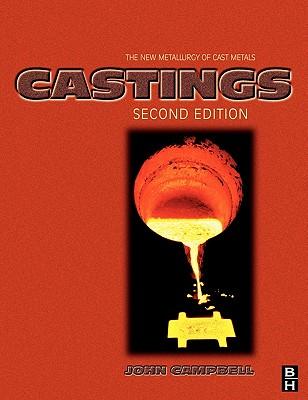 Castings - Campbell, John