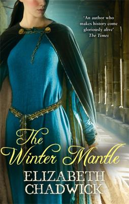 The Winter Mantle - Chadwick, Elizabeth
