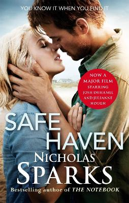 Safe Haven - Sparks, Nicholas